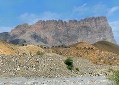 Bienenkorbgräber al-Ayn und Jabal Mischt