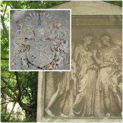 Bienert Gedenkstein zum I. Weltkrieg