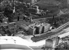 Bienertmühle I Hofmühle und Bäckerei 1923