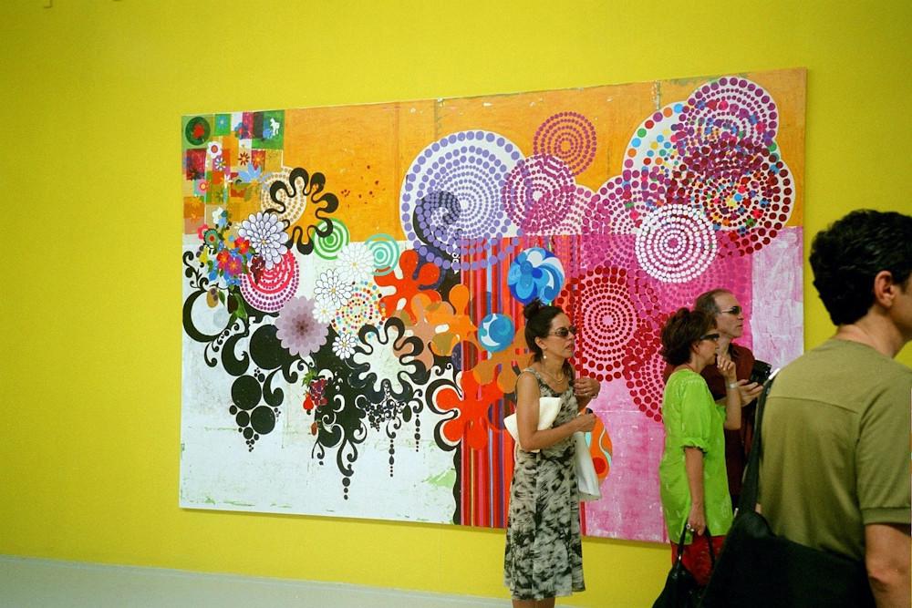 Biennale Venedig 2003