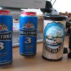 Bier aus Russlamd