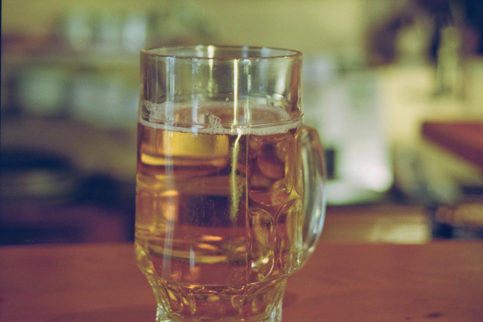 Bier! mmmmhh