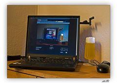 Bier Online....
