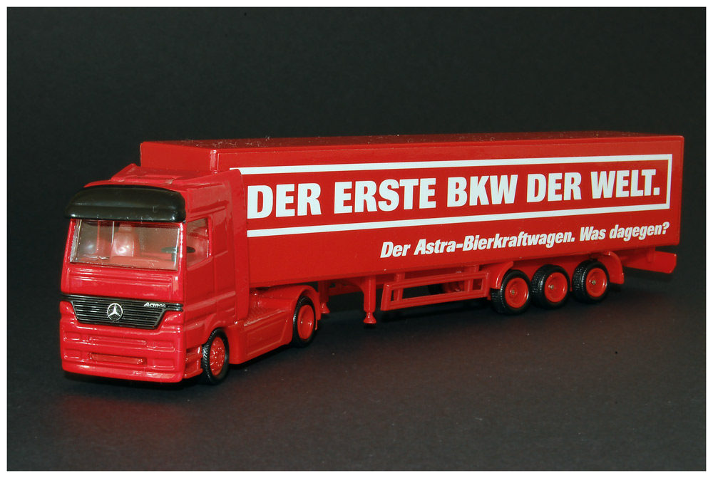 Bierkraftwagen