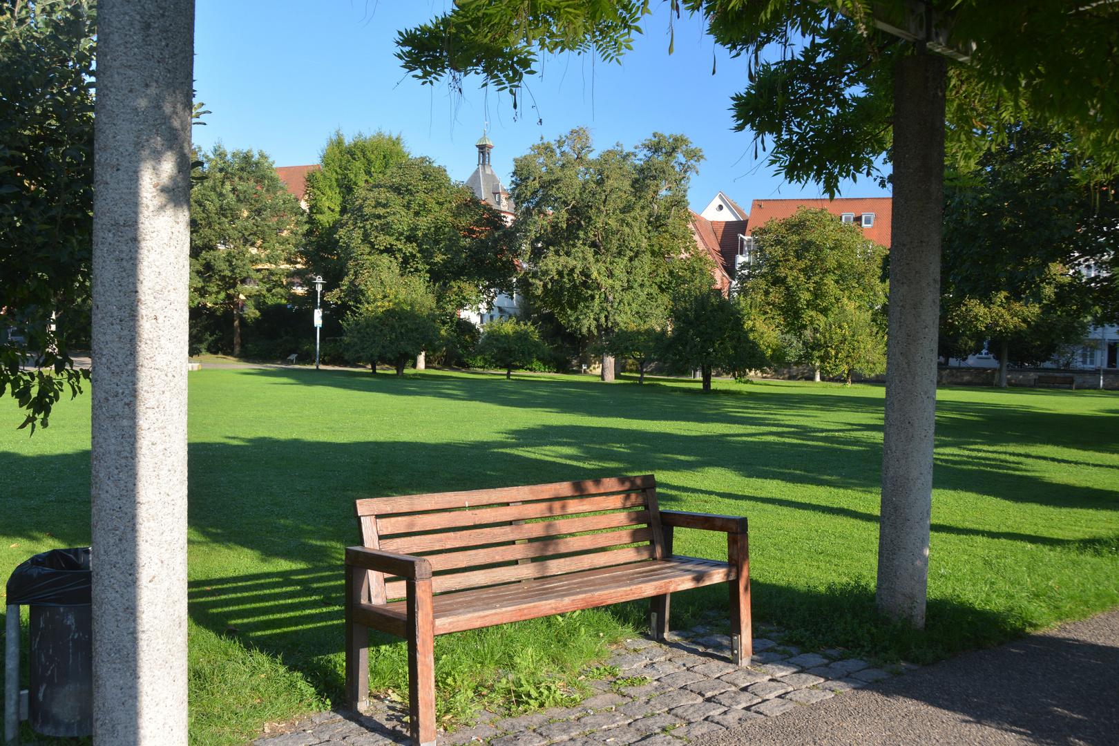 Bietigheim - Bissingen unbesetzt