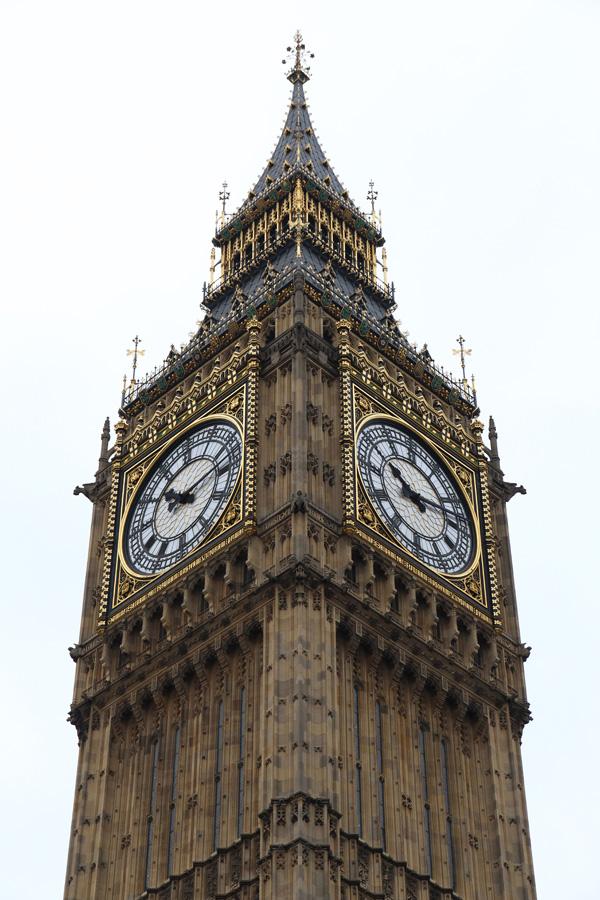 Big Ben Bild