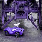 Big Bobby Car ;)