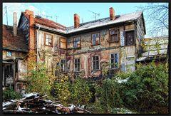 ...Big Brother Haus...