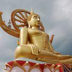 Big Buddha - Ko Samui