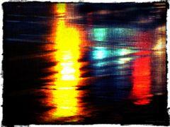big city life (lights)