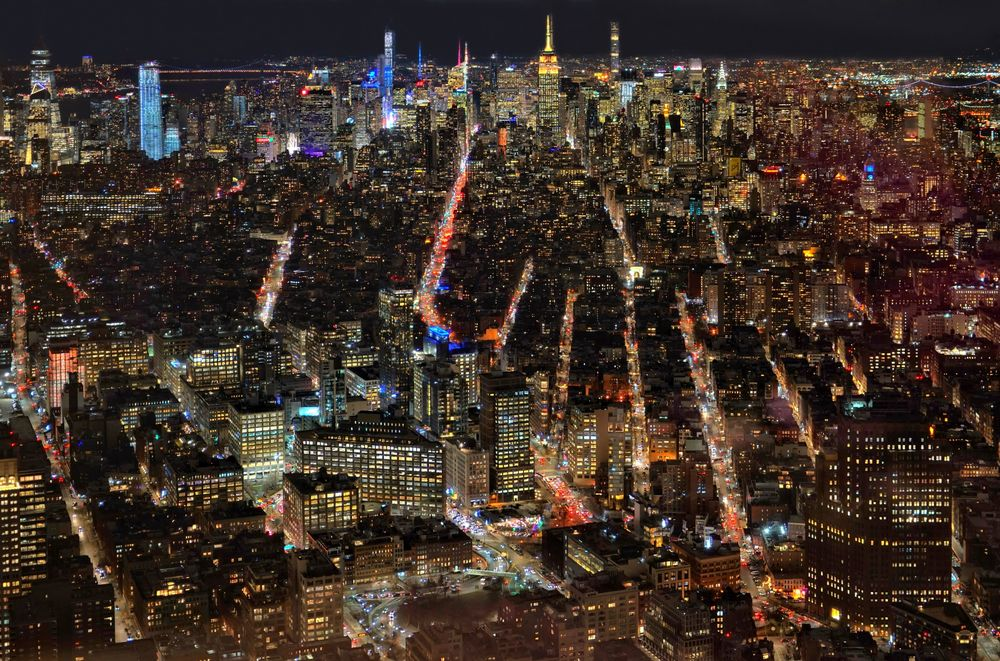 Big City Lights