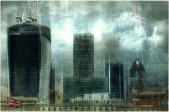 Big City London