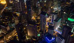 big city nights...