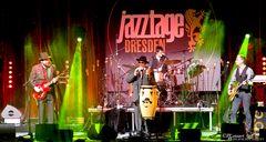 Big Daddy Wilson & Band