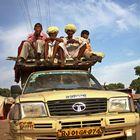 "Big family? Buy Tata! ""Saab kuch milega"""