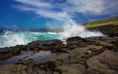 """""""Big-Island Coast"""""""