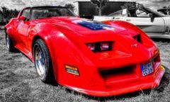 BIG RED ONE (( HDRI ))