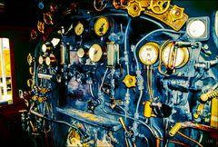 Big Steam Machine