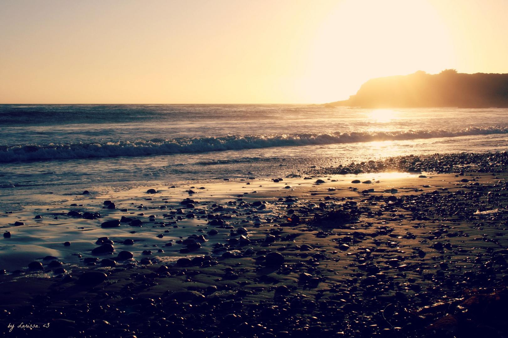 Big Sur - California :)