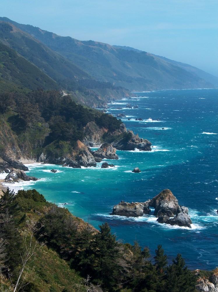 Big Sur (Westküste USA)