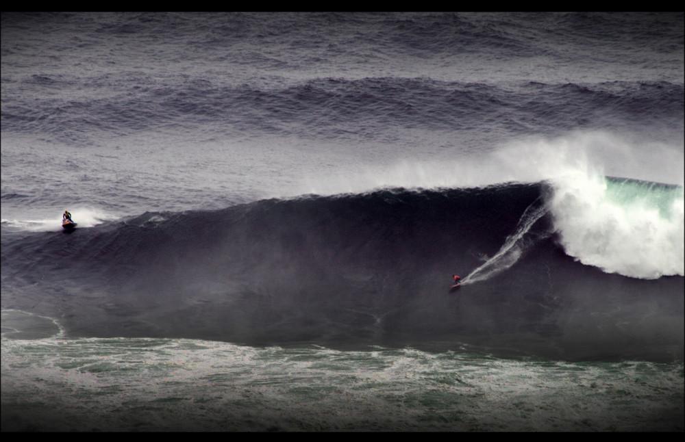 BIG WAVE AFRICA 2008
