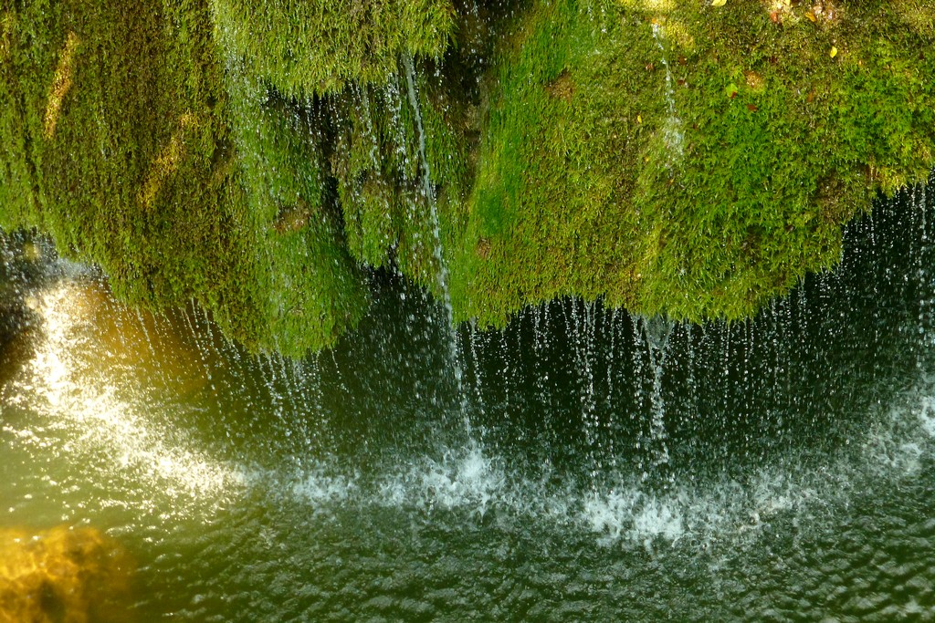 Bigar Cascade Falls ,Romania
