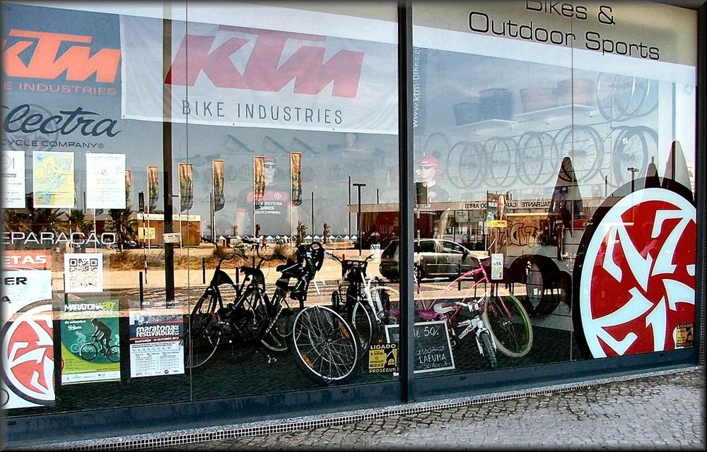 Bike Industries