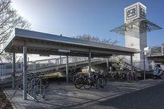Bike - Park & Ride