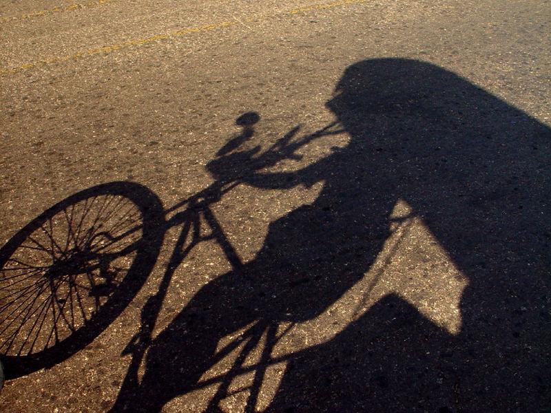 bike ride on the malicon
