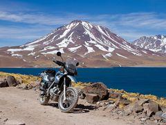 Bike und Berg