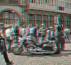 Biker [3D]