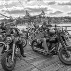 Biker Crew
