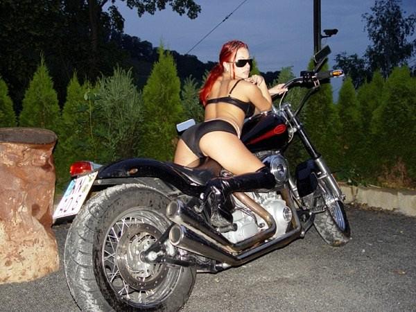 BikerPower 1