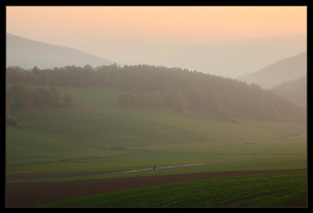 Bikers Traum... -