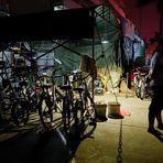 Bikeshop in Shenzhen
