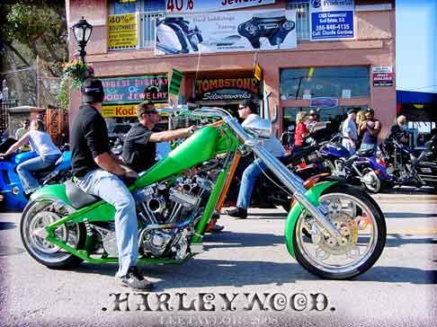 BikeWeek 2008 - Daytona Beach FLA-5