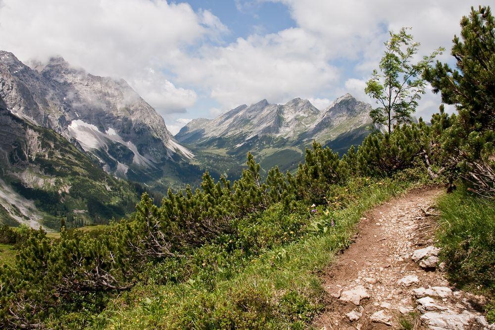 Bikkarspitze 2.749 m