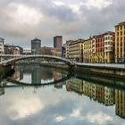 Bilbao-Atxuri