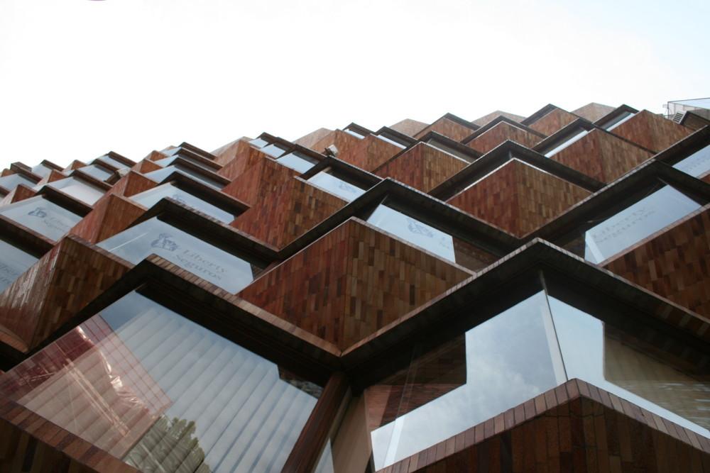 Bilbao Hochhaus