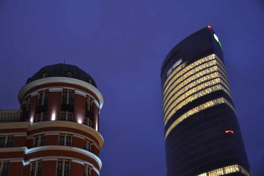 Bilbao y sus edificios