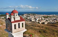 Kreta Herbst 2015
