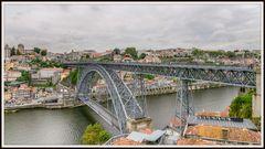 Bild 2, Ponte Dom Luís I