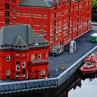 Bild 3 - Gespiegeltes im LEGOLAND® Deutschland Resort in Nürnberg