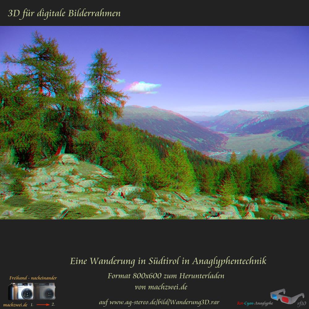 Bild in 3D : 65 Fotos für digitale Bilderrahmen wie Hama 800x600 ...