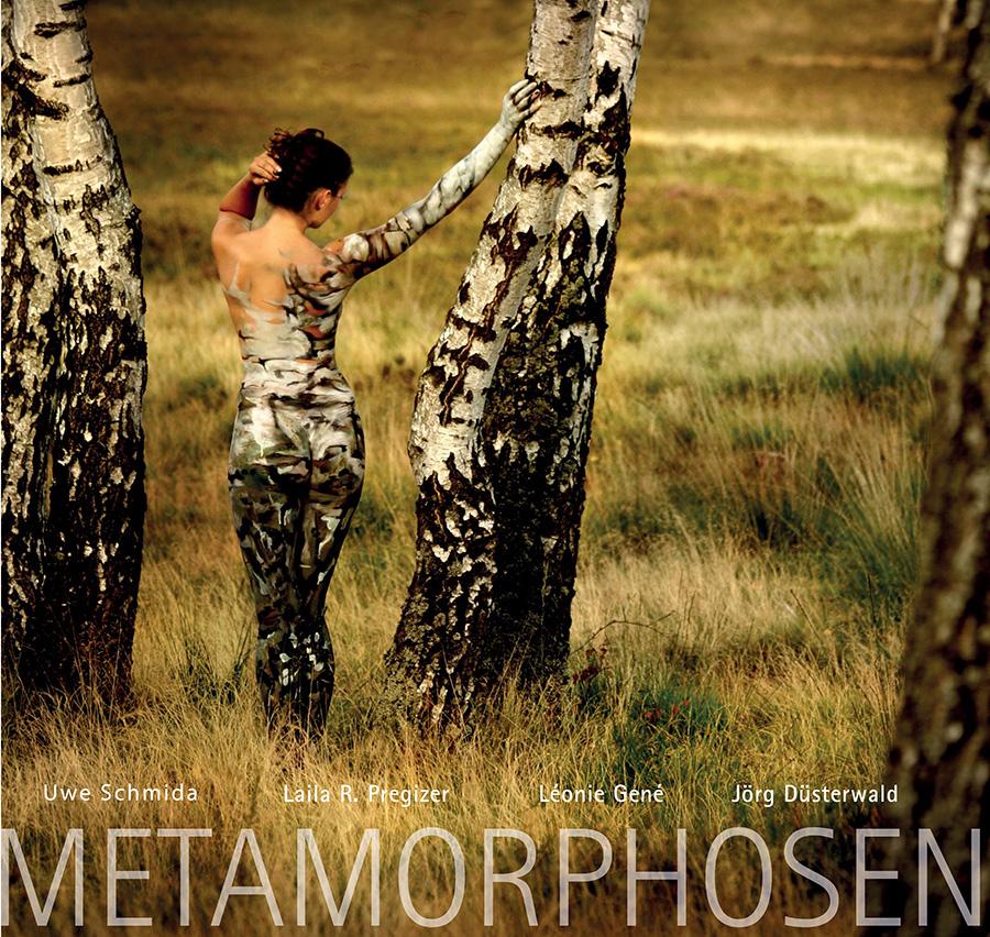 "Bildband ""Metamorphosen"""