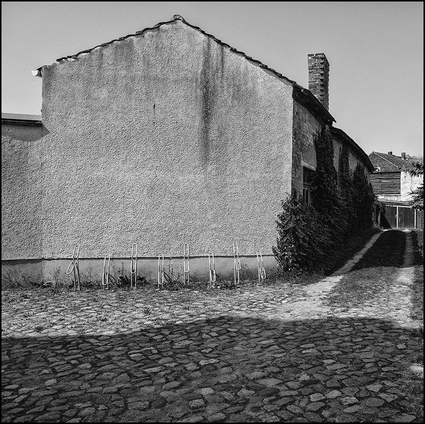 Bilder aus der Kleinstadt 7