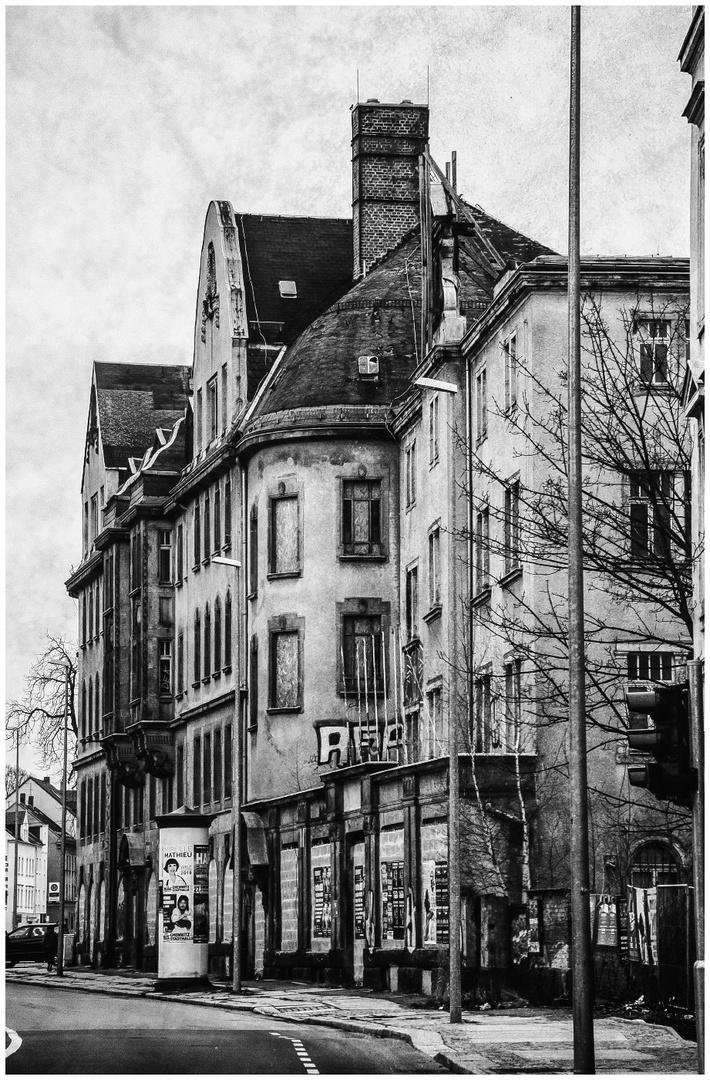 Bilder aus Karl-Marx-Stadt (4)