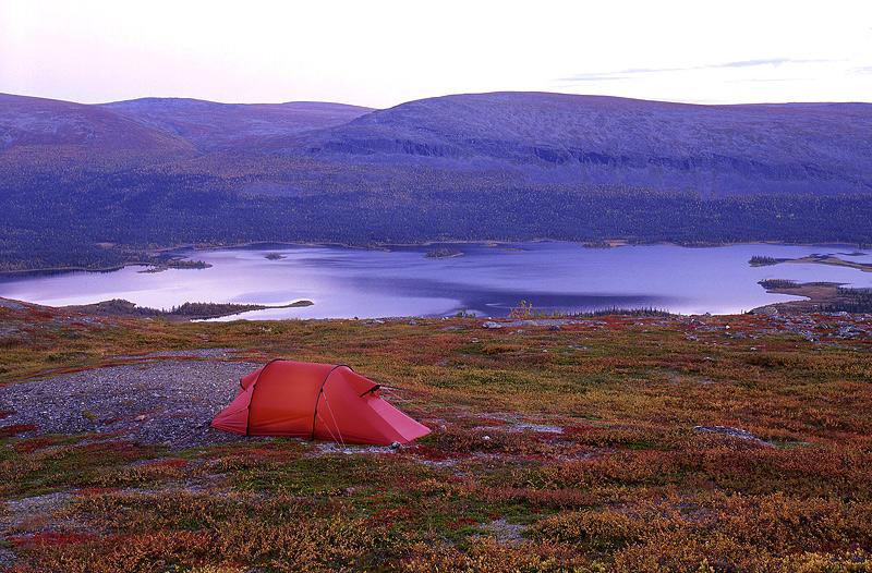 Bilder aus Lappland #10