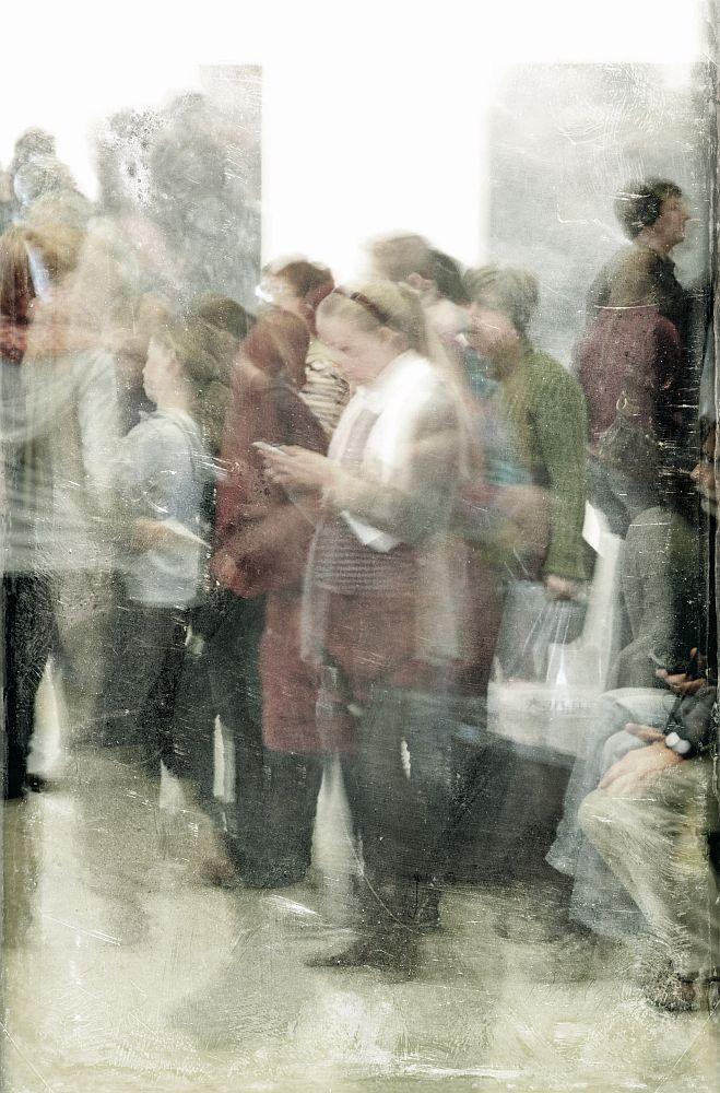 Bilder einer Ausstellung (1): Vom Verbindenden