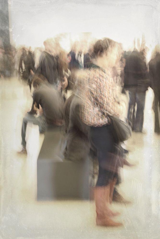 Bilder einer Ausstellung (3): Vom Verstehen und Kommunizieren